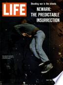 28 Jul 1967