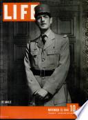 13 Nov 1944