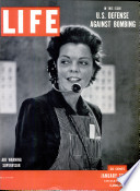 22 Jan 1951