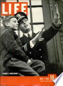 1 May 1944