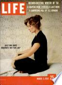 3 Mar 1958