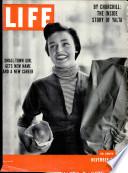 9 Nov 1953
