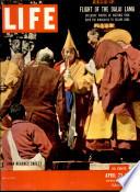 23 Apr 1951