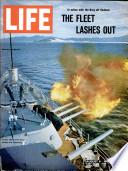 6 Aug 1965