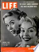 29 Nov 1954