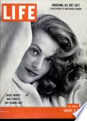3 Aug 1953