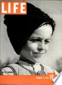 9 Jan 1939