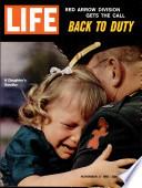 3 Nov 1961