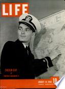 31 Aug 1942