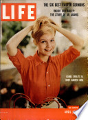 22 Apr 1957