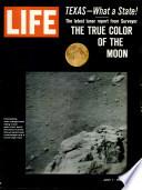 1 Jul 1966
