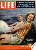 11 Aug 1958